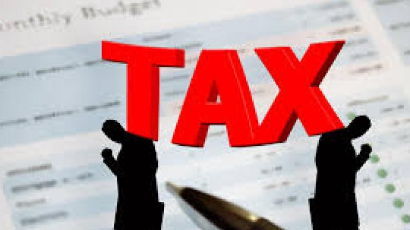 New Delhi: CBDT warns taxpayers against revising I-T return forms
